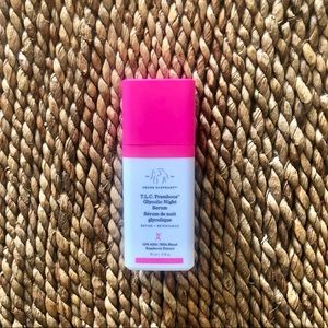 Drunk Elephant - TLC Framboos Glycolic Night Serum